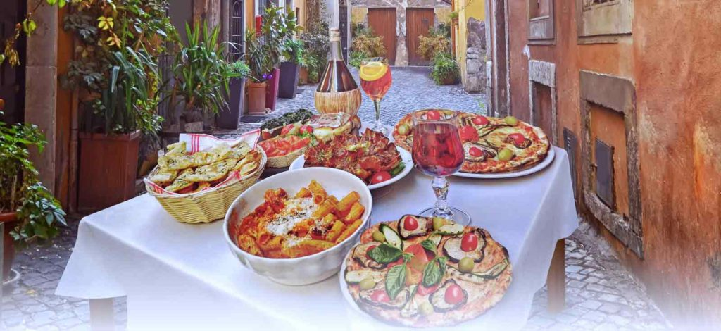Best food and wine tours in Italy - Italian Tours