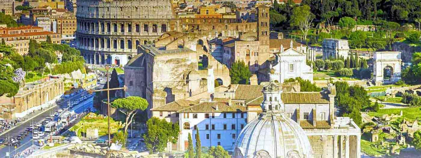 Special Cultural Tours for groups in Italy