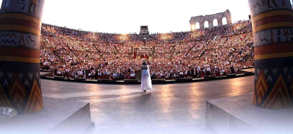 Great music and opera tours in Italy - Italian Tours