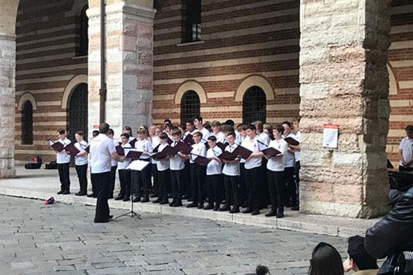 Music & Opera Tours - Italian Tours