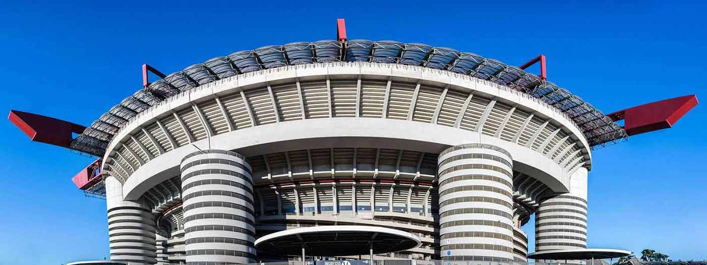 International Sport Tours to Italy for all Games