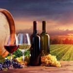 September in Italy is Vendemmia Time!