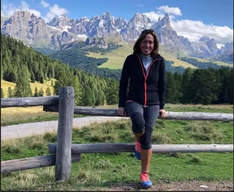 Deborah B. Franca - Italian Tours